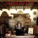 """Libro Morante """"20 Abriles"""""""