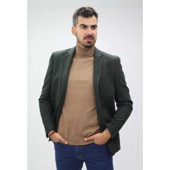 Green Verona blazer