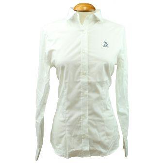 Camisa mujer blanca