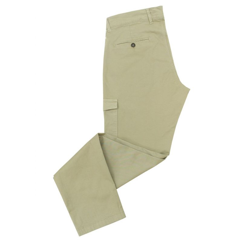 Pantalón hombre beige