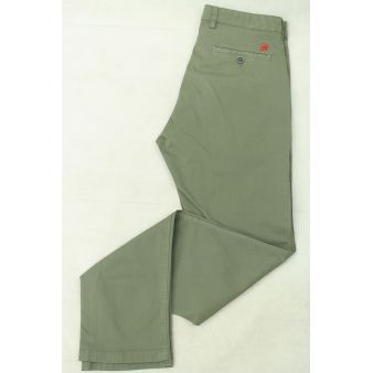 Pantalón hombre kaki