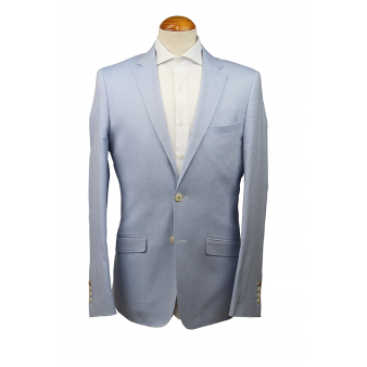 Sky blue Yeste model blazer