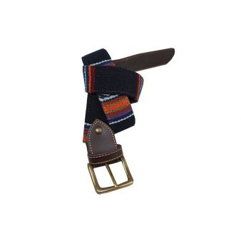 Cinturon marino adornos...
