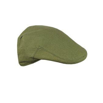 Monteu Montecarlo green cap