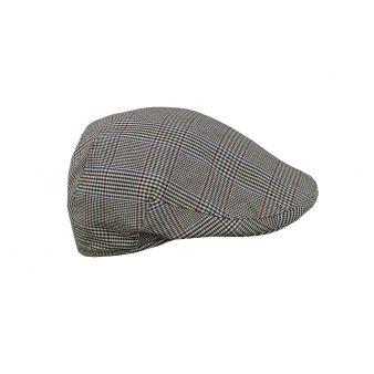 Monteu Montecarlo grey cap