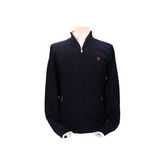 Gentleman's navy blue basic...