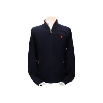 Gentleman's navy blue basic...