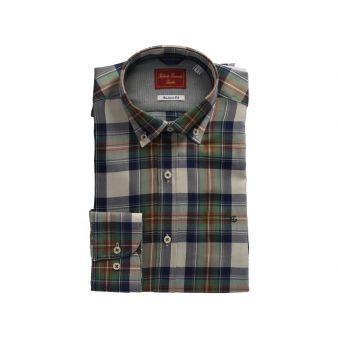 Gentleman's shirt with a...