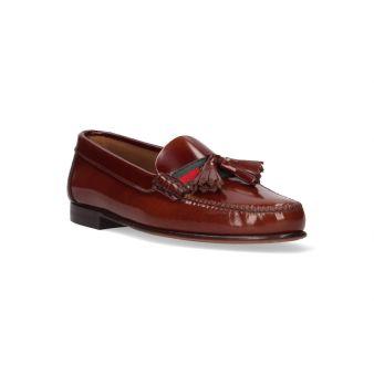 Spanish style lady's shoe...