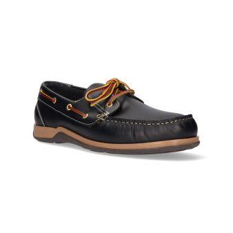 Blue Deck Shoe