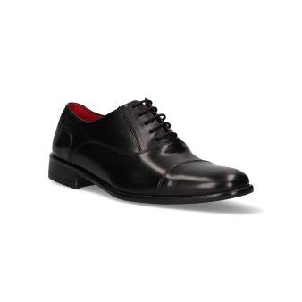 English Black Formal Shoe