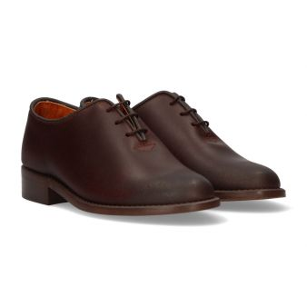English style boy's shoe...