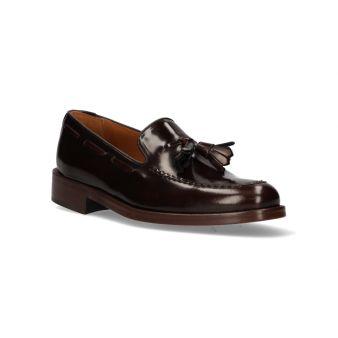 Loafer raised contour...