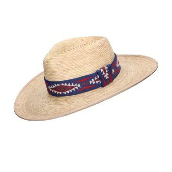 Sombrero Harlem cinta México