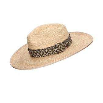 Sombrero Harlem cinta Uruguay