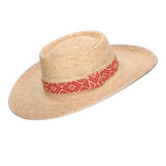 Sombrero Guaso cinta...