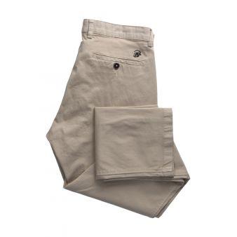 Pantalón hombre crudo