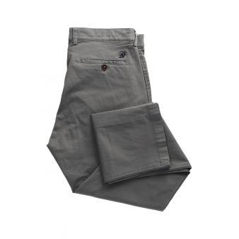 Pantalón hombre gris