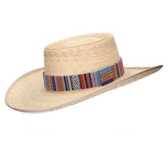 Sombrero Guaso gambler...