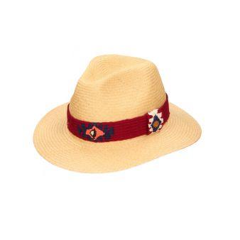 Sombrero Panamá El Salvador