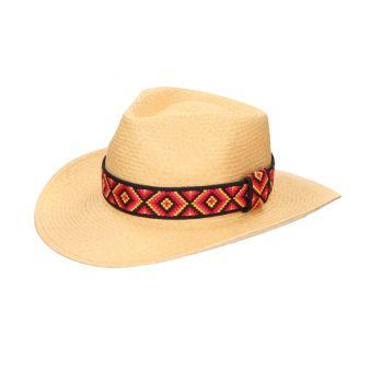 Sombrero Australiano camel...