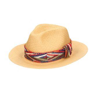 Sombrero Indiana Camel...