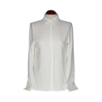 Camisa blanca plumeti