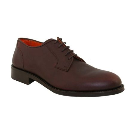 Blucher ternera oscura