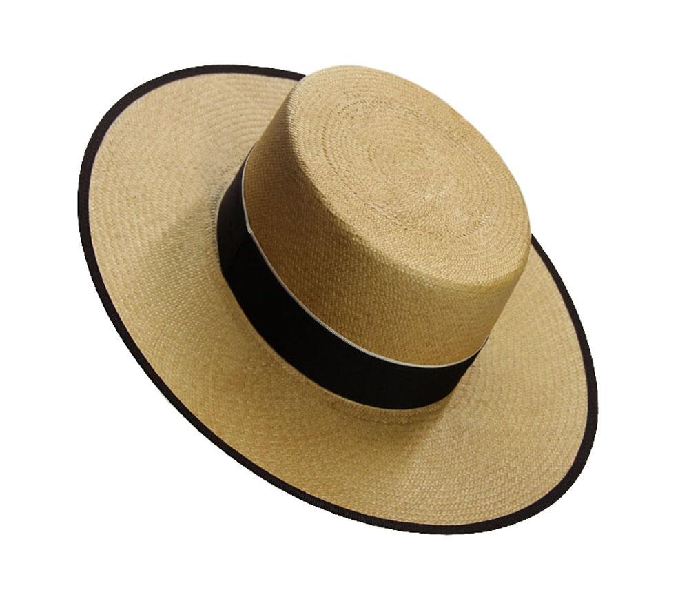 Sombrero de ala ancha 9910a01b37f