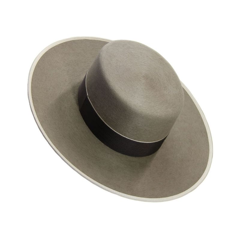 Sombrero Pelo 250 gr. Camel
