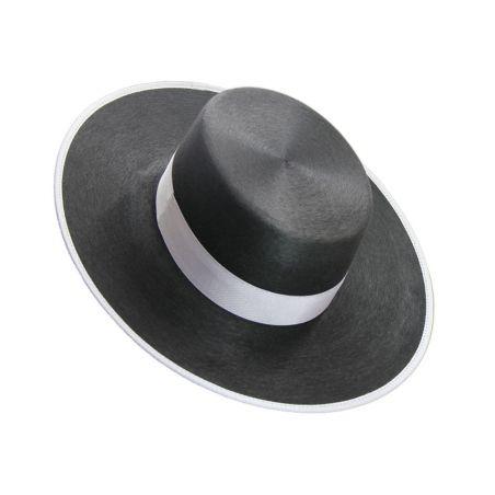 Sombrero Pelo Marengo