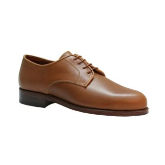 Blucher para polaina natural