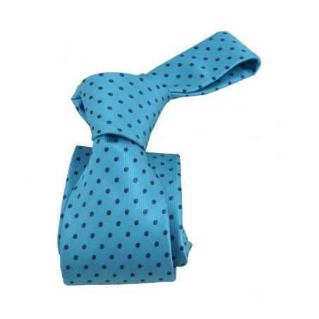 Corbata azulina