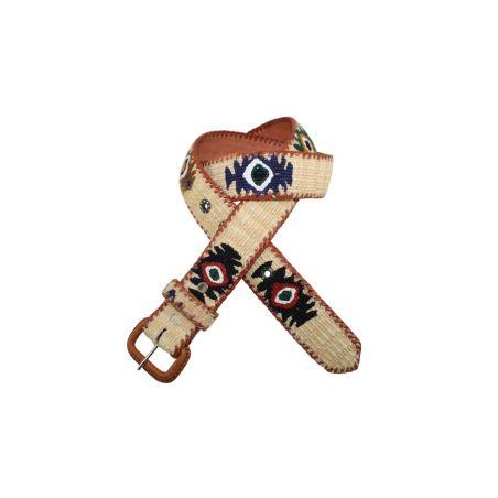 Cinturon Naif beig