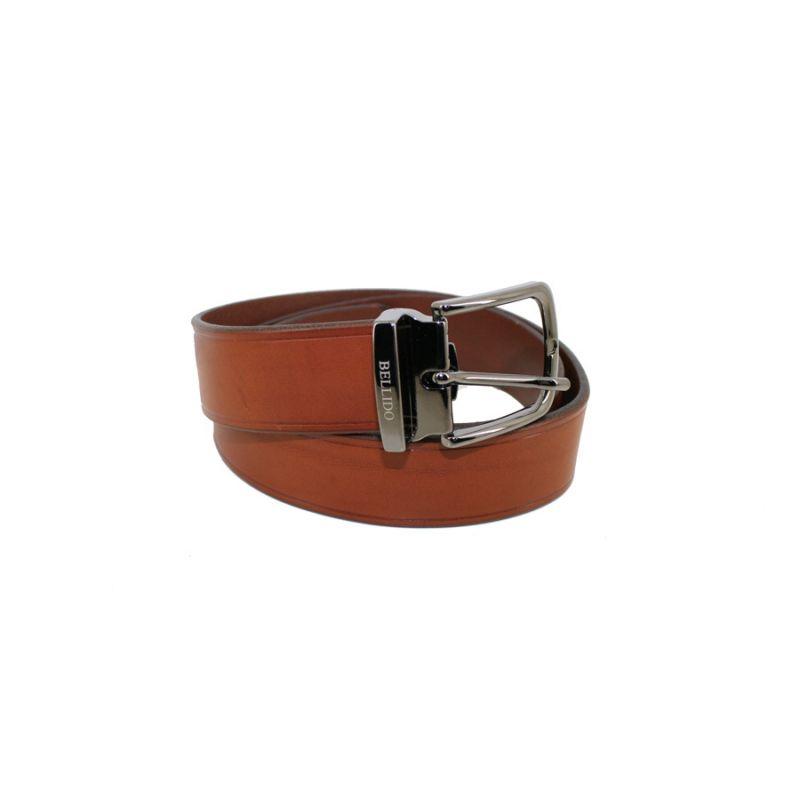 Cinturón clásico cuero