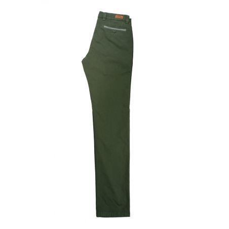 Pantalón Beta Verde