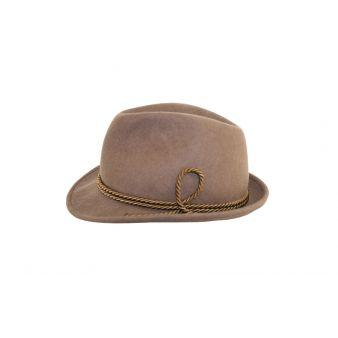 Tyrolean style woollen hat...
