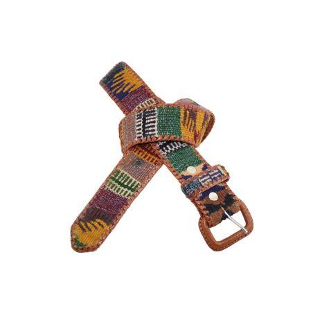 Cinturón Multicolor Naif