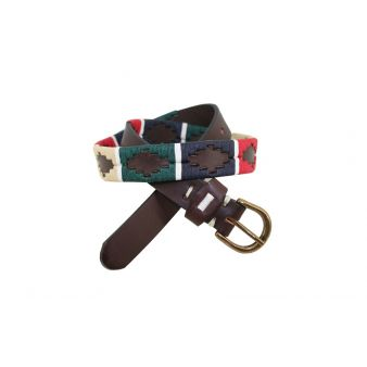 Cinturon Argentino de niño
