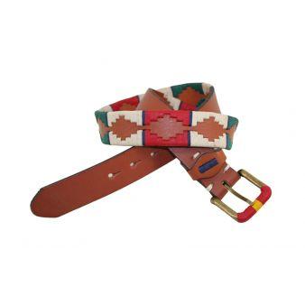 Cinturon Argentino