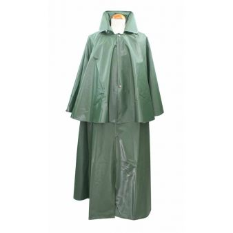 Green water cape
