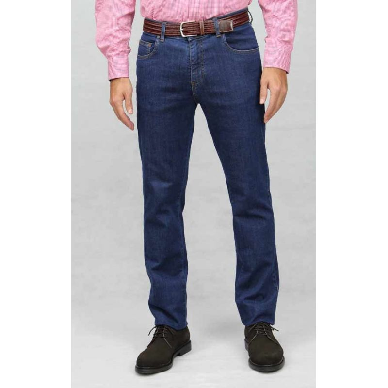 Pantalón vaquero 5 bolsillos