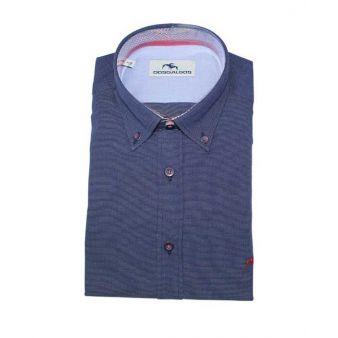 Camisa marino