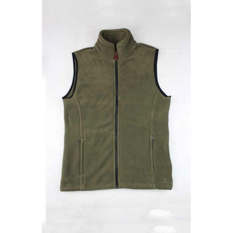 Chaleco Aigle modelo Clerks Vest