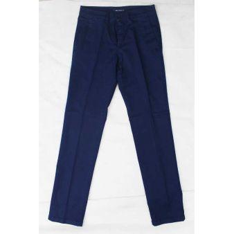 Navy gentleman's trouser