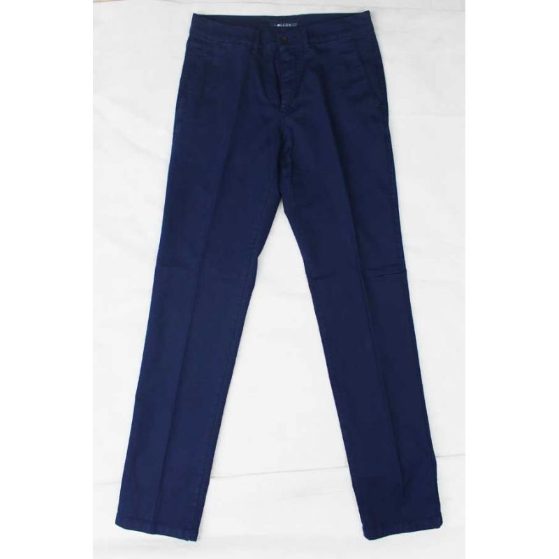 Pantalón de caballero en color marino