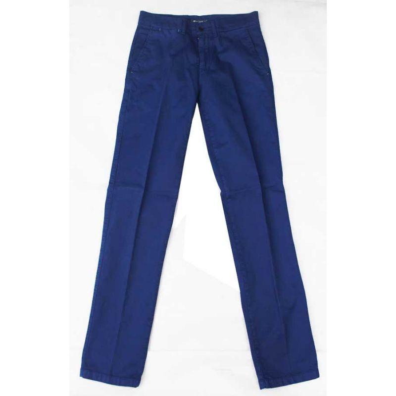 Pantalón azulón