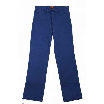 Pantalón campero azulón