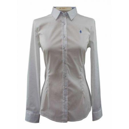 Camisa de señora egipto blanca