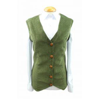 Green Candelaria model...